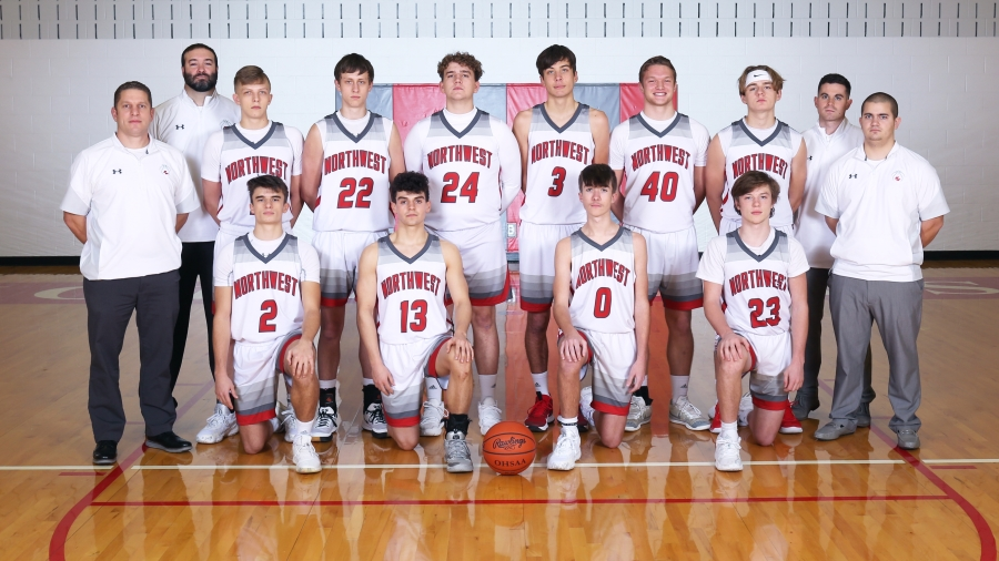 Northwest Boys Basketball